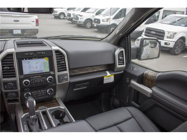 2018 Ford F-150 Lariat (Stk: 8F15071) in Surrey - Image 19 of 29