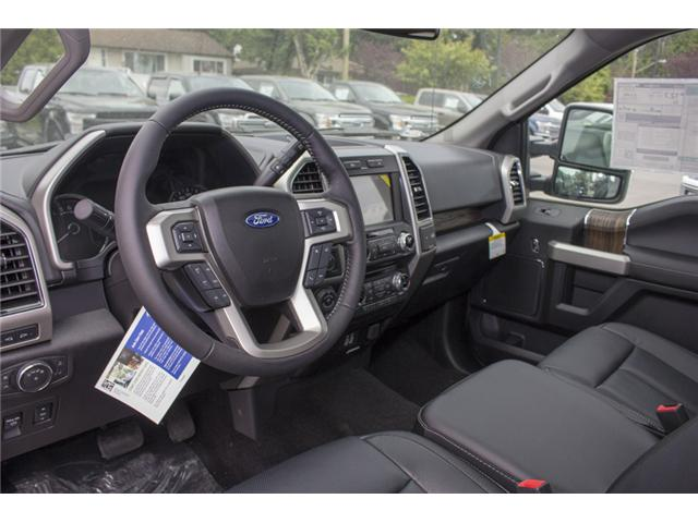 2018 Ford F-150 Lariat (Stk: 8F17277) in Surrey - Image 14 of 30