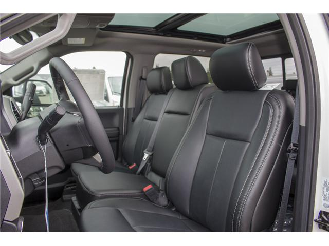 2018 Ford F-150 Lariat (Stk: 8F17277) in Surrey - Image 15 of 30