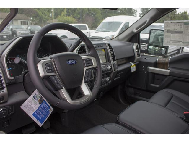 2018 Ford F-150 Lariat (Stk: 8F17277) in Surrey - Image 16 of 30