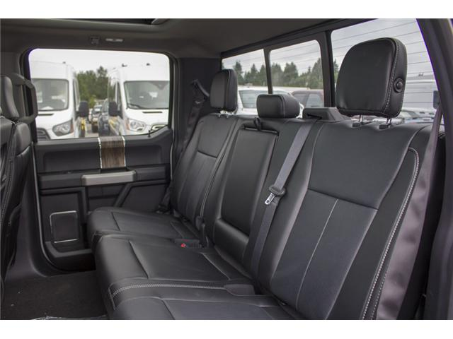 2018 Ford F-150 Lariat (Stk: 8F17277) in Surrey - Image 17 of 30