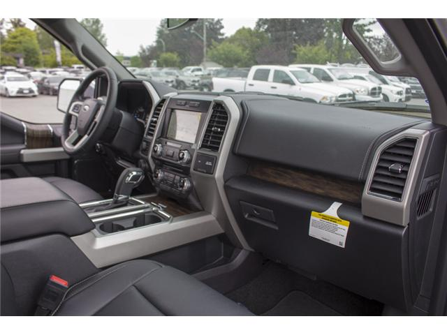 2018 Ford F-150 Lariat (Stk: 8F15071) in Surrey - Image 21 of 29