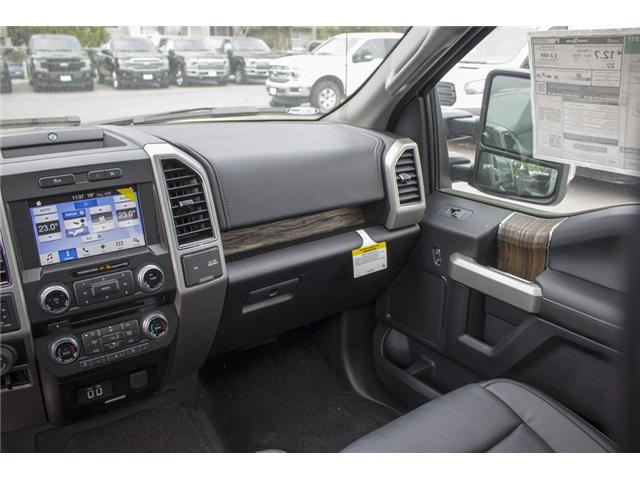 2018 Ford F-150 Lariat (Stk: 8F17277) in Surrey - Image 19 of 30