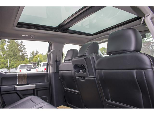 2018 Ford F-150 Lariat (Stk: 8F17277) in Surrey - Image 20 of 30