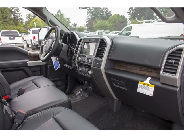2018 Ford F-150 Lariat (Stk: 8F17277) in Surrey - Image 21 of 30