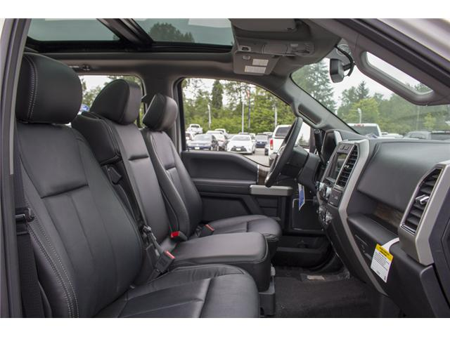 2018 Ford F-150 Lariat (Stk: 8F17277) in Surrey - Image 22 of 30