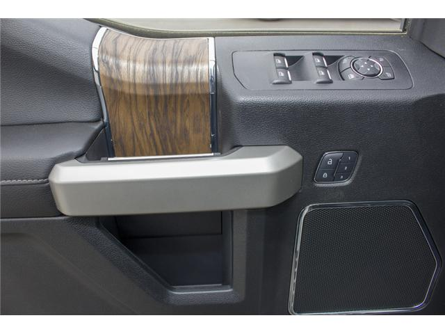 2018 Ford F-150 Lariat (Stk: 8F17277) in Surrey - Image 23 of 30