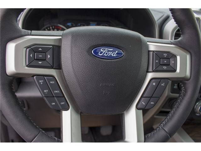 2018 Ford F-150 Lariat (Stk: 8F15071) in Surrey - Image 26 of 29