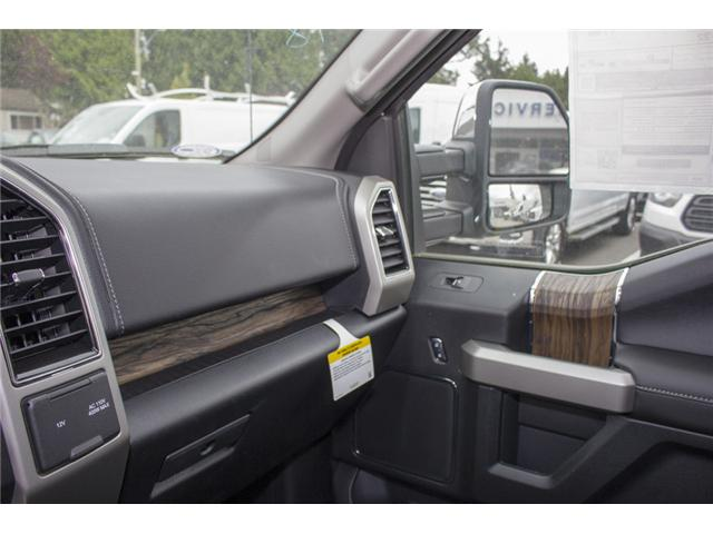 2018 Ford F-150 Lariat (Stk: 8F17277) in Surrey - Image 29 of 30