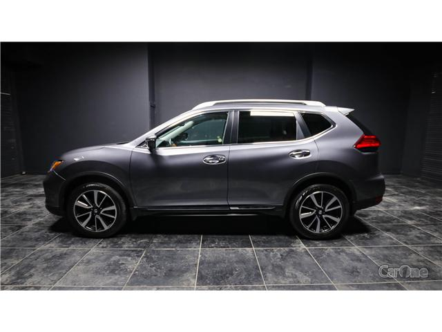 2017 Nissan Rogue SL Platinum (Stk: 18-16A) in Kingston - Image 1 of 31