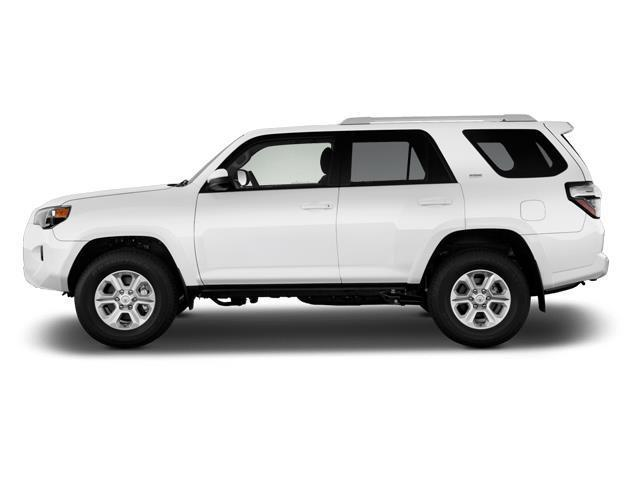 2018 Toyota 4Runner SR5 (Stk: 11924) in Courtenay - Image 1 of 1