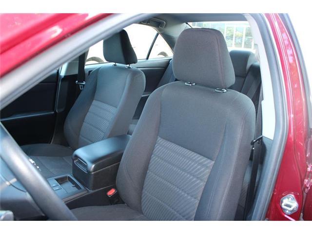 2017 Toyota Camry Hybrid  (Stk: P2076) in Courtenay - Image 10 of 25