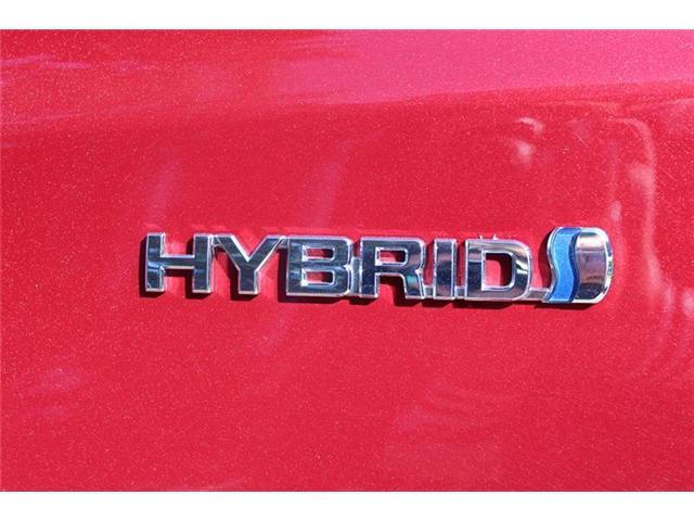 2017 Toyota Camry Hybrid  (Stk: P2076) in Courtenay - Image 25 of 25
