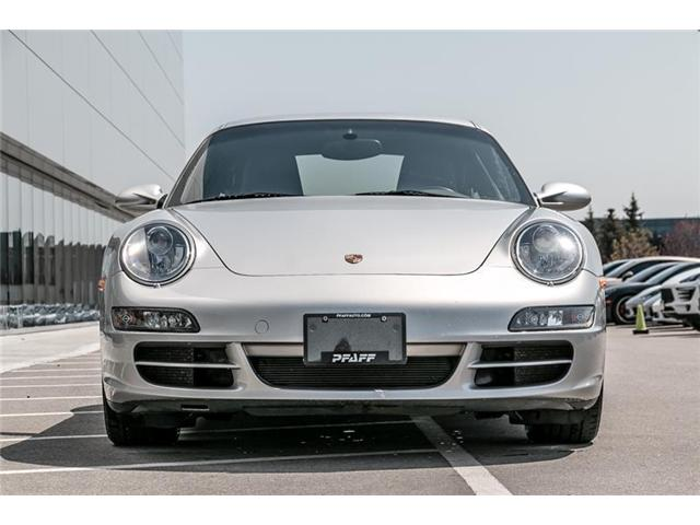 2008 Porsche 911 Carrera 4 Coupe w Tip (Stk: P12538A) in Vaughan - Image 2 of 10