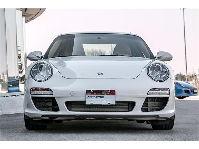 2011 Porsche 911 Carrera S Coupe PDK (Stk: U7104) in Vaughan - Image 2 of 18