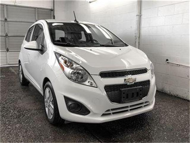 2013 Chevrolet Spark 1LT Auto (Stk: P9-54700) in Burnaby - Image 2 of 22