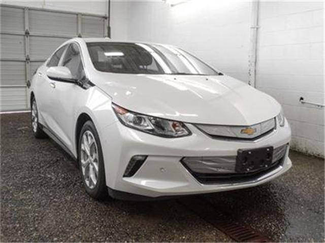 2017 Chevrolet Volt Premier (Stk: 88-66491) in Burnaby - Image 2 of 24