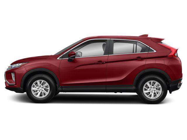 2018 Mitsubishi Eclipse Cross SE (Stk: 180482) in Fredericton - Image 2 of 9