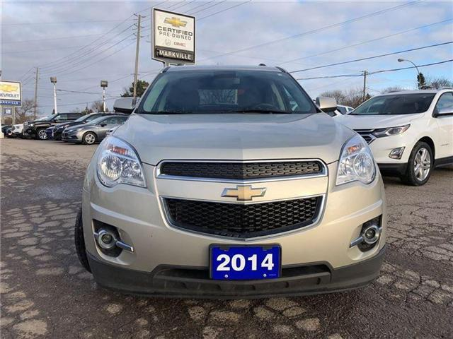 2014 Chevrolet Equinox LT- GM CERTIFIED PRE-OWNED- 1 OWNER TRADE (Stk: 250601A) in Markham - Image 7 of 21
