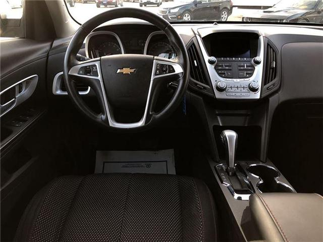 2014 Chevrolet Equinox LT- GM CERTIFIED PRE-OWNED- 1 OWNER TRADE (Stk: 250601A) in Markham - Image 10 of 21