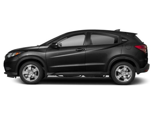2018 Honda HR-V LX (Stk: 8107574) in Brampton - Image 2 of 9