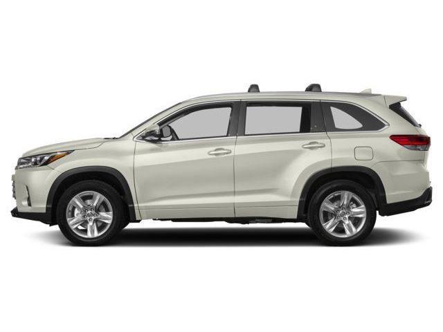 2018 Toyota Highlander Limited (Stk: 867111) in Milton - Image 2 of 9