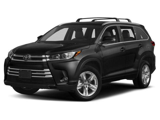 2018 Toyota Highlander LE (Stk: 870107) in Milton - Image 1 of 9