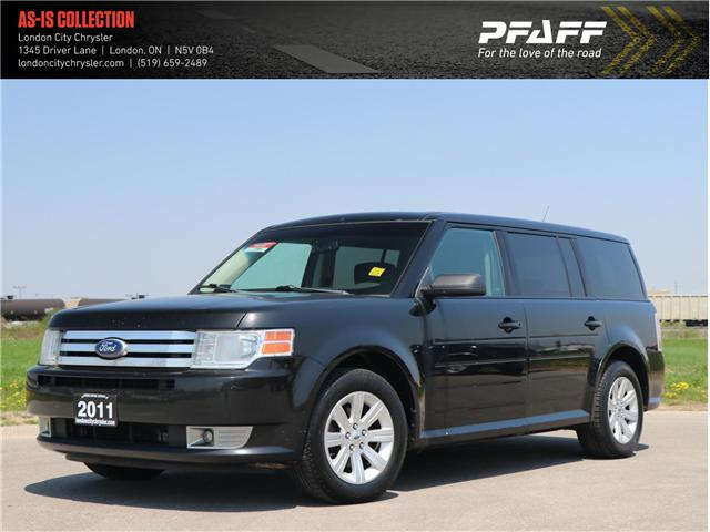 2011 Ford Flex SE (Stk: U8396B) in London - Image 1 of 24