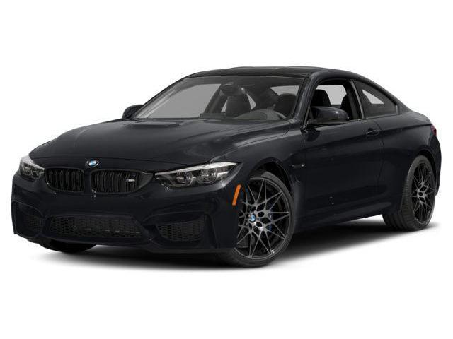 2018 BMW M4 Base (Stk: 41309) in Toronto - Image 1 of 9