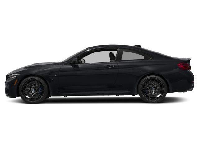 2018 BMW M4 Base (Stk: 41309) in Toronto - Image 2 of 9