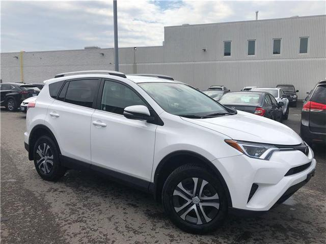 2017 Toyota RAV4 LE (Stk: 15294A) in Toronto - Image 1 of 12