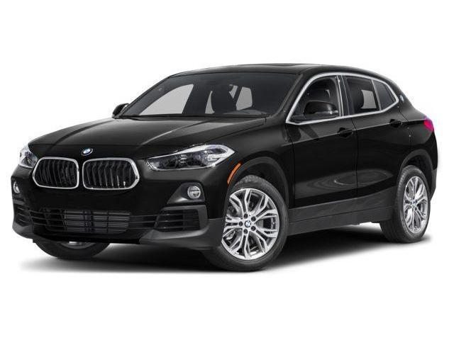 2018 BMW X2 xDrive28i (Stk: N18669) in Thornhill - Image 1 of 9