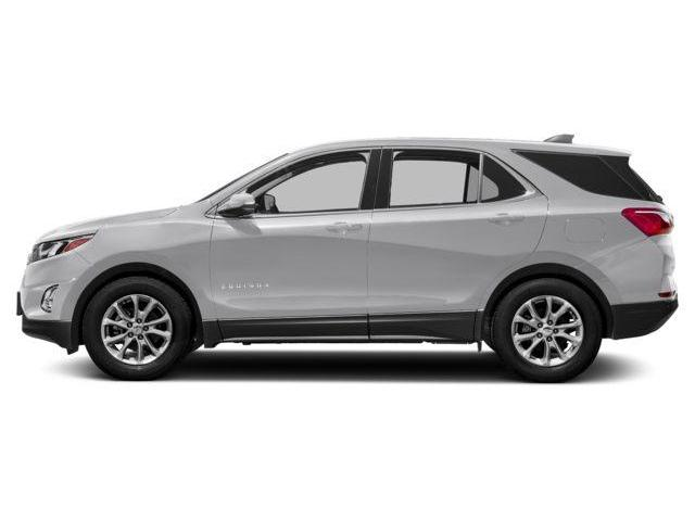 2018 Chevrolet Equinox LT (Stk: T8L208) in Mississauga - Image 2 of 9