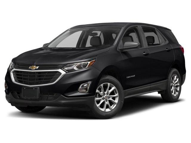 2018 Chevrolet Equinox LS (Stk: T8L209) in Mississauga - Image 1 of 9