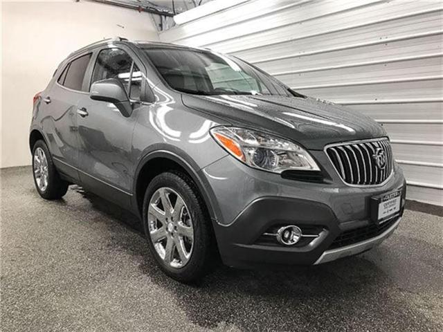 2013 Buick Encore Leather (Stk: 8K73701) in Vancouver - Image 2 of 26