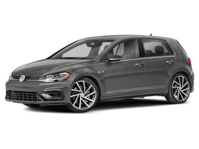 2018 Volkswagen Golf R 2.0 TSI (Stk: V9495) in Toronto - Image 1 of 3