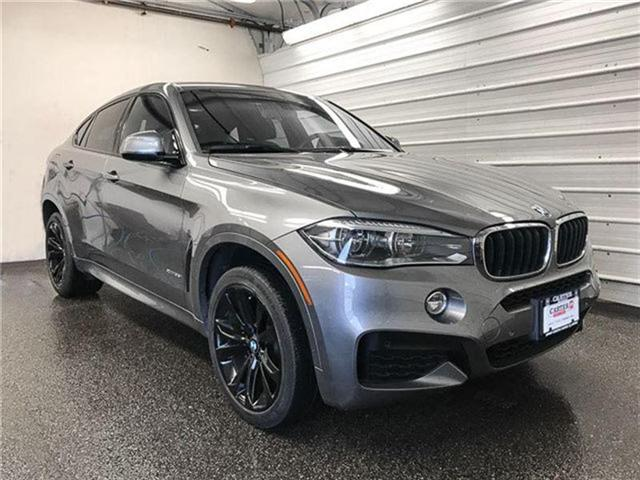 2016 BMW X6 xDrive35i (Stk: 8D43571) in Vancouver - Image 2 of 26