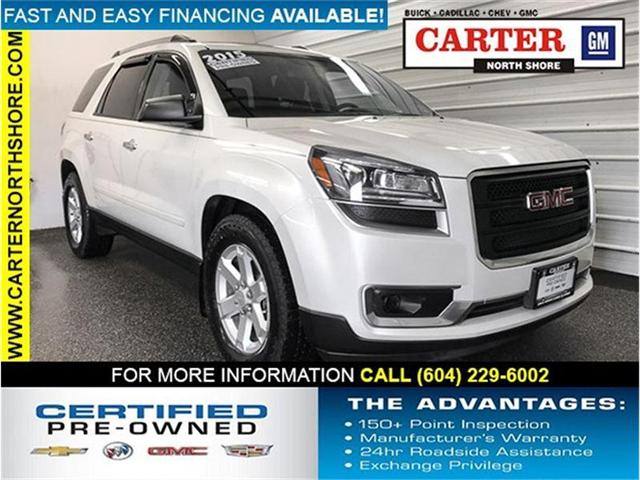 2015 GMC Acadia SLE2 (Stk: 970041) in Vancouver - Image 1 of 28