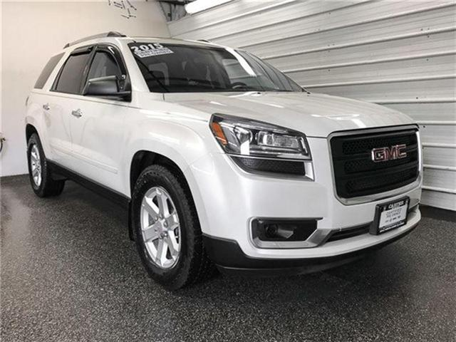 2015 GMC Acadia SLE2 (Stk: 970041) in Vancouver - Image 2 of 28