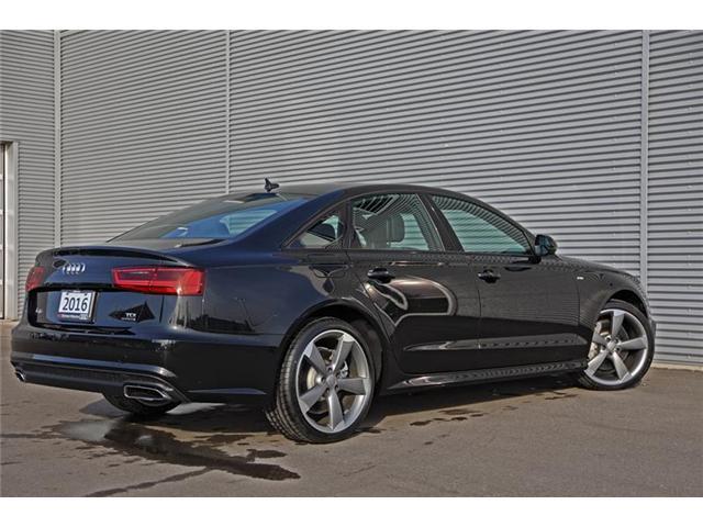 2016 Audi A6 3.0 TDI Technik (Stk: A62146) in Kitchener - Image 2 of 22
