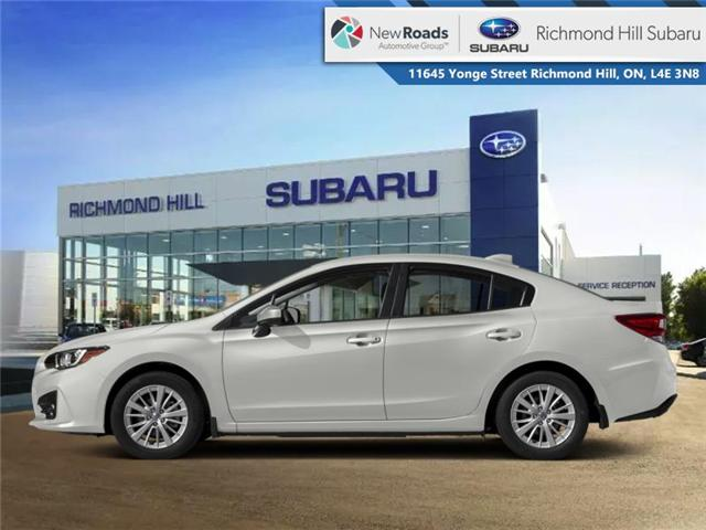 2018 Subaru Impreza  (Stk: 30875) in RICHMOND HILL - Image 1 of 1