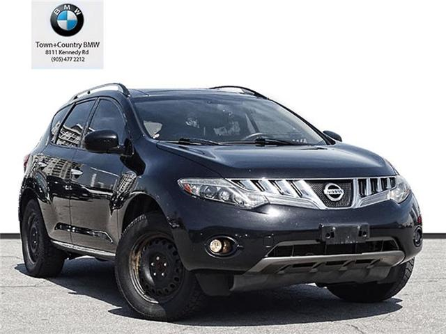 2009 Nissan Murano LE (Stk: O10980AA) in Markham - Image 1 of 12