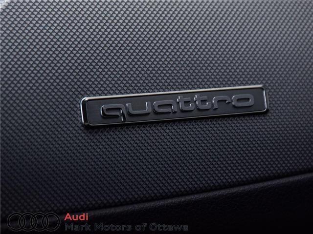 2016 Audi A6 2.0T Progressiv (Stk: 90118A) in Nepean - Image 27 of 27