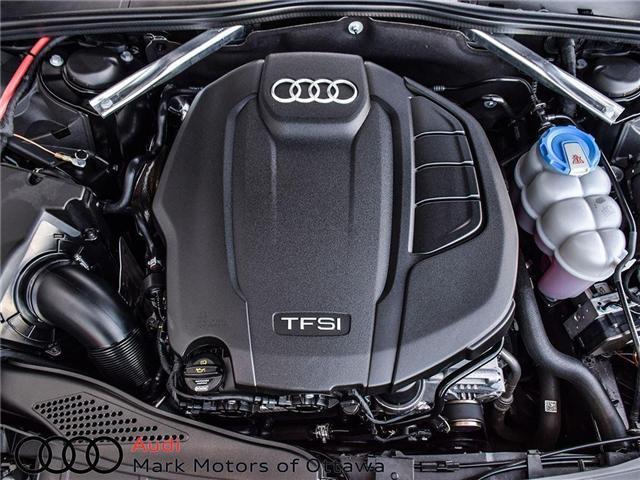 2017 Audi A4 2.0T Progressiv (Stk: 89577) in Nepean - Image 10 of 26