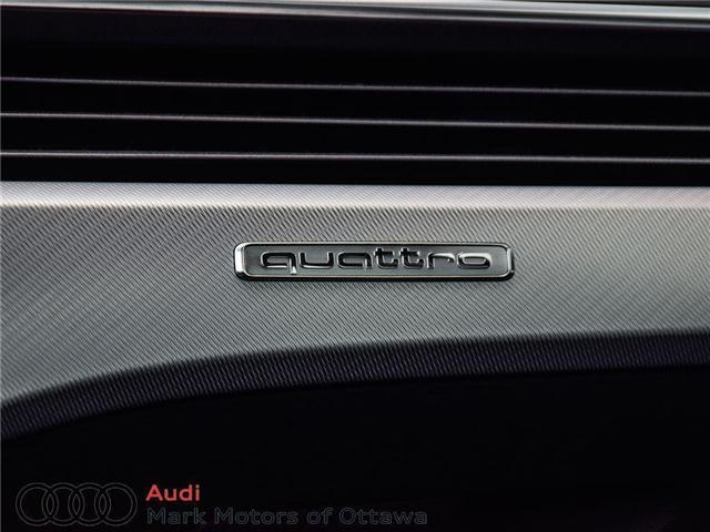 2017 Audi A4 2.0T Progressiv (Stk: 89577) in Nepean - Image 25 of 26