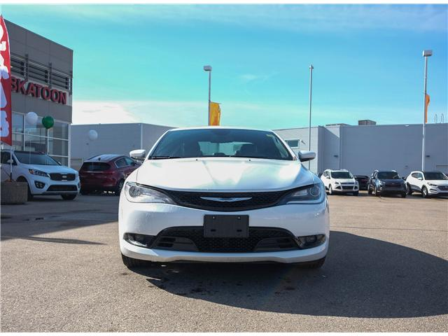 2016 Chrysler 200 S (Stk: P4333) in Saskatoon - Image 2 of 29
