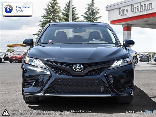 2018 Toyota Camry XSE (Stk: 56675) in Ottawa - Image 8 of 28