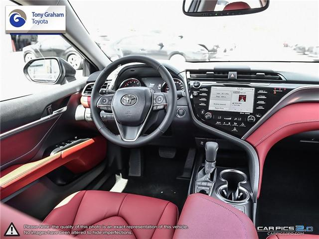 2018 Toyota Camry XSE (Stk: 56675) in Ottawa - Image 9 of 28