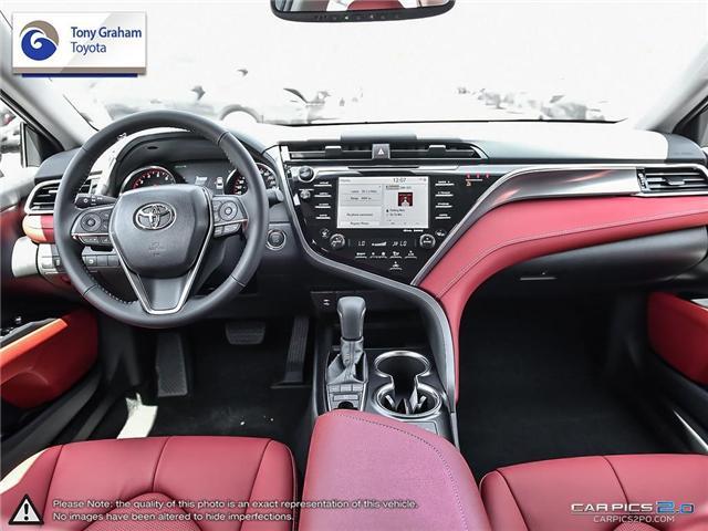 2018 Toyota Camry XSE (Stk: 56675) in Ottawa - Image 10 of 28