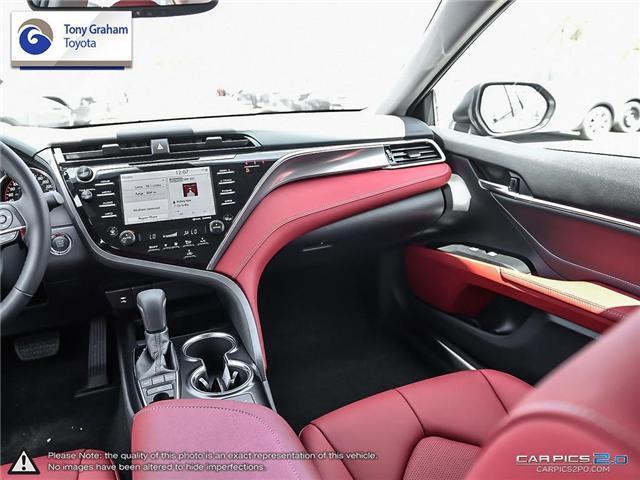 2018 Toyota Camry XSE (Stk: 56675) in Ottawa - Image 11 of 28